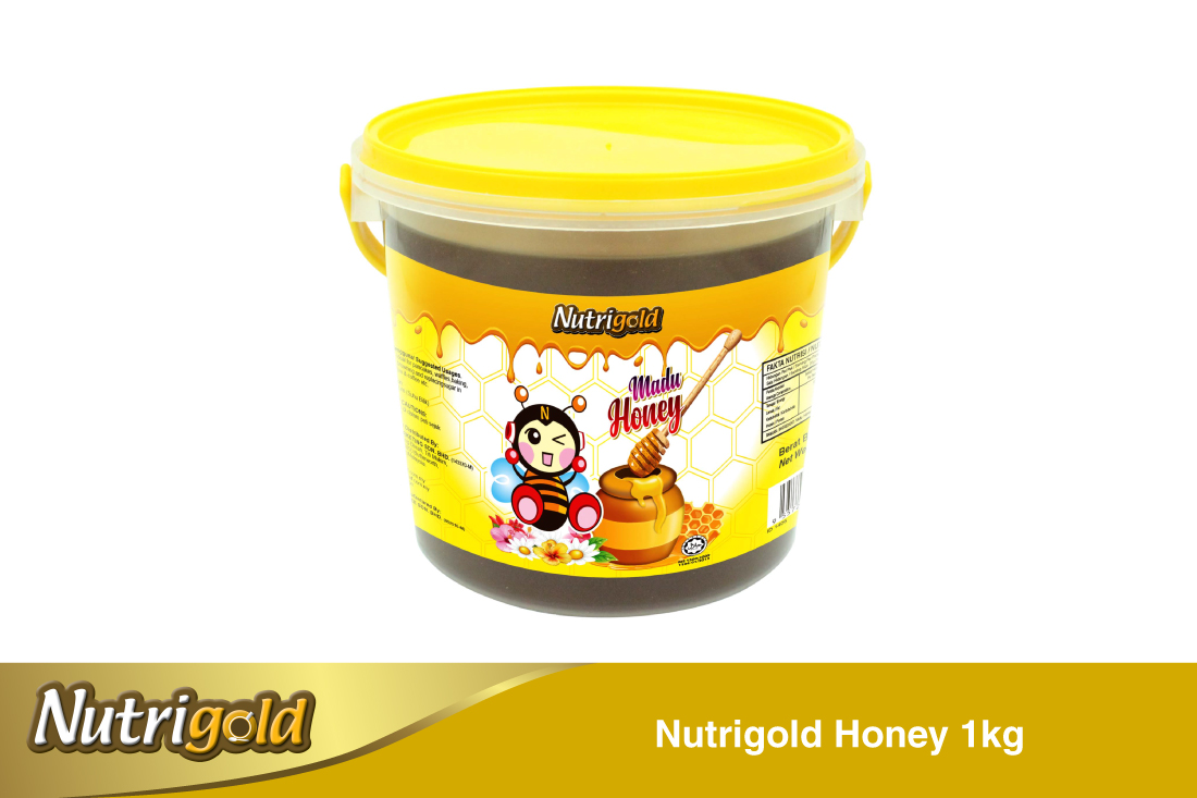 Nutrigold-Honey-1Kg