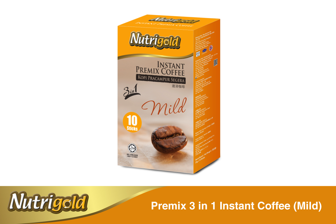 Premix-3-in-1-Instant-coffee_Mild(box)