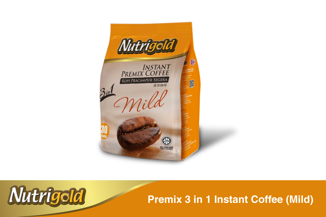 Premix-3-in-1-Instant-coffee_Mild(pouch)